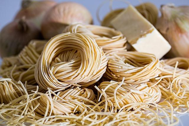 Kwintesencja kuchni włoskiej- prostota oraz naturalne składniki